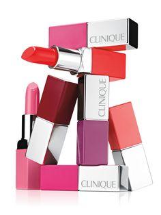 Clinique-Pop-lippenstift #primerlipstick #thedailylady www.thedailylady.eu @clinique