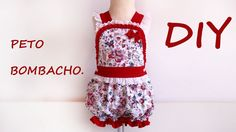 Bloomer overalls,with tutorial video to learn how to do it pattern with tutorial video to learn how to do it. Little Girl Pageant Dresses, Learn To Sew, Pattern Fashion, Frocks, Cute Dresses, My Design, Overalls, Sequin Skirt, Sewing