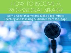 Public Speaking Tips  Informational Resource: www.GreatSchoolSpeakers.com