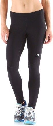 1ebbd19156ee2 The North Face Winter Warm Tights - Women\'s Winter Tights, Ski Pants