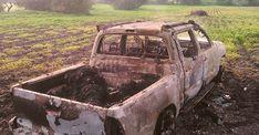 Los cuerpos de los 10 hombres calcinados y encontrados en el municipio de Cuitzeo el pasado sábado por la mañana, fueron…