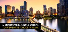 Your Business School in Miami