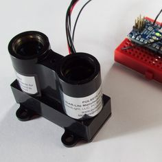 LIDAR-Lite Laser Module for height control and night flight with apm ardupilot