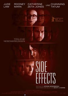 Click to View Extra Large Poster Image for Side Effects