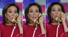 Jeanine Pirro pushes conspiracy theory 2016 election interference 'apparently' started in Ukraine – Raw Story 2016 Presidential Election, 2016 Election, Jeanine Pirro, Pray For America, State Of Arizona, Rudy Giuliani, Media Bias, Republican Senators, Conspiracy Theories