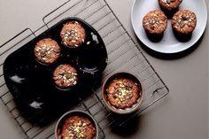 Protein Muffins - Rezepte für Low Carb Muffins und Cupcakes