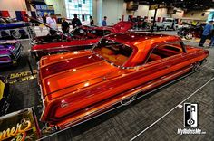 The detail on these lowriders is breathtaking and the detailed execution is normally beyond anything else you'll see at the show - especially with the metal flake paint and pinstriping used. Description from myrideisme.com. I searched for this on bing.com/images