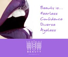 Wow beauty mantras ...