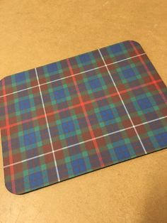 6mm rubber mouse pad
