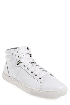 'Alto' Leather Sneaker