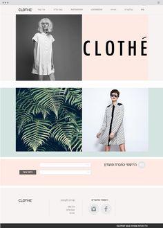 Clothe' | Fashion House
