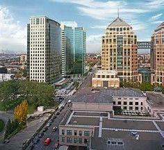 601 City Center Oakland CA