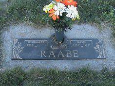 """Meinhardt Raabe (1915 - 2010) He played the Munchkin coroner in the movie """"The Wizard of Oz"""""""