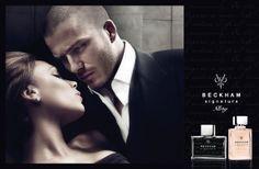 Perfumes Beckham
