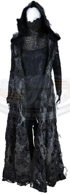 Chronicles of Riddick, The - Female Necromonger Convert Costume