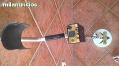 . Vendo detector de metales ficher a 100euros