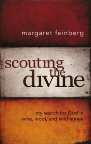 Scouting The Divine: My Search For God in Wine, Wool, and Wild Honey by Margaret Feinberg.  Non-fiction.  Great read.  Feinberg visits a shepherd, a beekeeper, a farmer, and a winemaker to better understand the analogies and metaphors in the Bible.