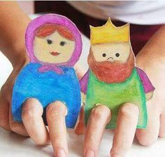 Dad was doing these toys for me ^_^ ♡ love u daddy