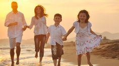 ¿Cómo Disfrutar de Tus Hijos? 5 consejos para hacerlo