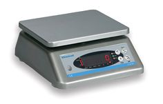 Salter Brecknell C3235 Checkweighing Washdown Stainless Steel Bench Scale 12lb