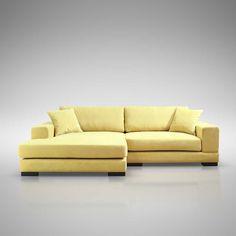 Eckcouch In Gelb Stoffbezug Jetzt Bestellen Unter Moebelladendirektde Wohnzimmer Sofas Ecksofas Eckcouches Uid24f206eb 83e5 5318 9e9f