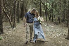 Tulsa wedding photography - adrian birdsong photography - romantic spring wedding