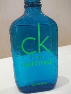 ck one summer 2013