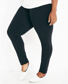 9515e90e62415 Order a pair of the High Waist Tummy Control Power Flex Capri by 90 Degree  by Reflex and say hello to a yoga capri you'll never want to take off!