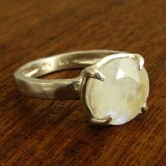 handmade engagement rings - Google Search