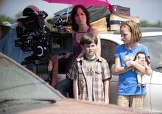 Retrouvez tous les Making-of photos et vidéos de la célèbre série de AMC.  Si vous n'avez pas vu les dernières saisons, attention au spoilers !   Saiso
