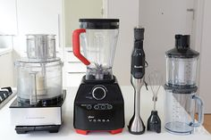 Great, Very Helpful Article!! - Whether you put dinner on the table every night or are a holiday-only kind of chef, chances are you could use a good blender, immersion blender, food processor, stand mixer, or hand mixer. These ap…