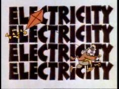 School House Rock - Science - Electricity