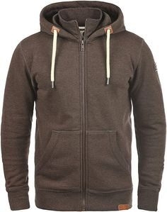 Tolles Teil  Bekleidung, Herren, Sweatshirts & Kapuzenpullover, Kapuzenpullover Hooded Jacket, Athletic, Hoodies, Sweatshirts, Sweaters, Tom Tailor, Products, Fashion, Hoodie