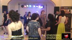 Formatie nunta-Muzica de dans-Harmony Duo(live Hotel Delmar Mamaia)