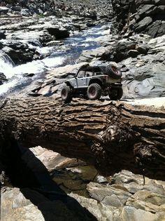 Jeep On.