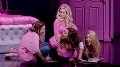 First Look | Mean Girls on Broadway - YouTube