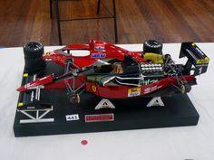 Ferrari 641/2 (190) Queensland Model & Hobby Expo 2013
