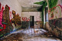 1X - Remains by Francesco Alamia