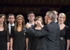 Dr. Staheli shares his top four tips to help all ward choir directors improve their skills and lead better rehearsals.