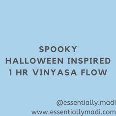 Spooky, a playlist by Madeline Elizabeth on Spotify Yoga Playlist, Yoga Flow, Playlists, Spooky Halloween, Namaste, Holidays, Scary Halloween, Holidays Events, Holiday
