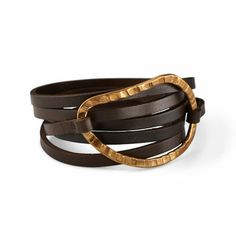 Shop Now! I found the Wrangled Wrap Bracelet at http://www.arhausjewels.com/product/bc527/bracelets. $72.00 #arhausjewels #bracelets.
