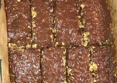 Oat Bars, Granola Bars, Healthy Desserts, Healthy Recipes, Greek Cookies, The Kitchen Food Network, Energy Snacks, Breakfast Snacks, Protein Bars