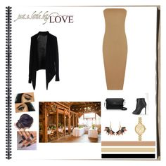 """Wedding day"" by merymutapcic ❤ liked on Polyvore featuring WearAll, Skull Cashmere, Kate Spade and Marni"