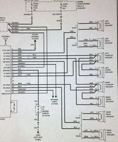 Hyundai       Accent    Stereo    Wiring       Diagram      Misc Sites I like   Pinterest      Hyundai       accent