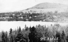 RootsWeb - the Internet's oldest and largest FREE genealogical community. Adele, Message Board, Saint, Canada, Community, Mountains, Travel, Old Photographs, Viajes