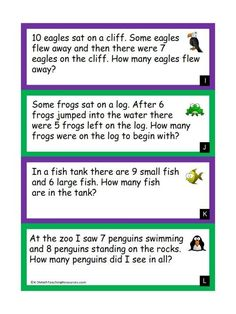 √ Mixed Addition and Subtraction Word Problems for Grade 1 . 28 Mixed Addition and Subtraction Word Problems for Grade 1 . Mixed Addition and Subtraction Word Problems to 20 that Support 1 Oa Word Problems 3rd Grade, Math Story Problems, Fraction Word Problems, Second Grade Math, Third Grade, Grade 3, Addition Words, Math Addition, Addition Worksheets