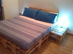 Blue Room Letto Matrimoniale