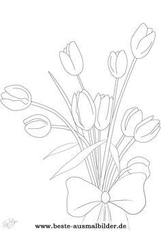 Die 628 Besten Bilder Von Blumen In 2019 Florals Preschool Und