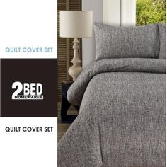 The quilts covers in Sydney have become a big hit as the use of these coverings to a great extent simplify the troublesome bed making processes.