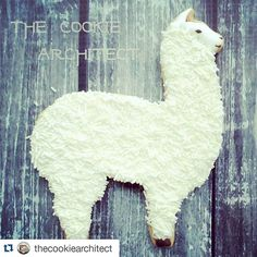 There's a great giveaway happening with @thecookiearchitect.  Details below,  Canada and US only. ・・・ Giveaway on the blog this week!! A set of all three llama and alpaca cutters from @whiskedawaycutters !!!!! This little alpaca was super easy to decorate, cute and delicious!!! Get your own cutters to make one! US and Canadian shipping only. Link in profile. #whitechocolatesprinkles #alpaca #llama #cookiesofinstagram #thecookiearchitect